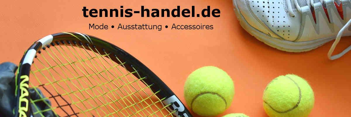 tennis-handel.de - Mode • Ausstattung • Accessoires
